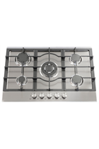 Montpellier GH71X Stainless Steel Gas Hob