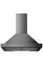 Montpellier CHC602MSS 60cm Stainless Steel Chimney Cooker Hood