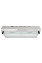 Montpellier CHV601MSS Stainless Steel Cooker Hood