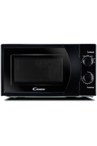 Candy CMW 2070B-UK Black 700W 20L Microwave