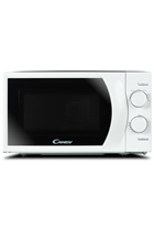 Candy CMW 2070M-UK White 700W 20L Microwave