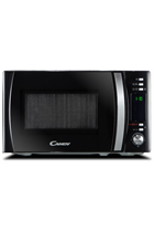 Candy CMXW20DB-UK Black 700W 20L Microwave