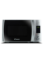 Candy CMXW20DS-UK Silver 700W 20L Microwave