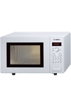 BOSCH HMT75M421B 800W 17LTR MICROWAVE OVEN WHITE