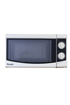 Royale MC19W 17L 700W Microwave