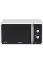 Samsung MS23F301EAW 23L Solo Microwave