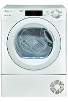 Candy GSVC9TG 9kg Condenser Tumble Dryer