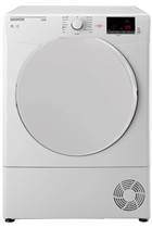 Hoover HLC10DF White 10kg Condenser Dryer