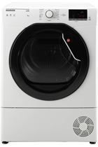 Hoover HLC9DKE 9KG Condenser Tumble Dryer