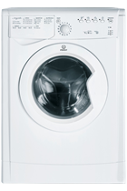 Indesit Eco Time IDVL75BR White 7kg Vented Tumble Dryer