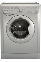 Indesit Eco Time IDVL75BRS Silver 7kg Vented Tumble Dryer