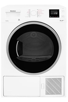 Blomberg LTH3842W White 8kg Heat Pump Tumble Dryer