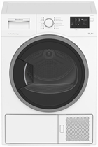 Blomberg LTP2832W White 8kg Heat Pump Tumble Dryer