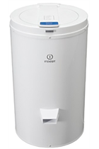 Indesit NISDG428 4kg 2800 Spin Dryer