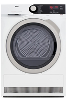 AEG T7DEE832R 8KG Heat Pump Tumble Dryer