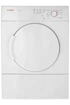 BOSCH WTA74100GB 6KG VENTED TUMBLE DRYER