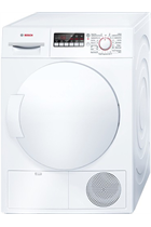 Bosch WTB84200GB 8kg Tumble Dryer