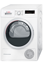 Bosch WTM85250GB 8KG HeatPump Tumble Dryer