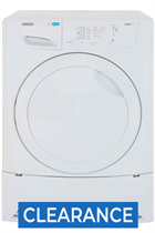 Zanussi ZDP7202PZ 7kg Tumble Dryer