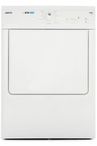 Zanussi ZTE7101PZ White 7kg Vented Tumble Dryer