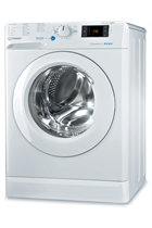 Indesit BDE861483XWUKN White 8kg/6kg 1400 Spin Washer Dryer