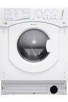 Hotpoint BHWD129 Integrated Washer Dryer 1200 SPIN
