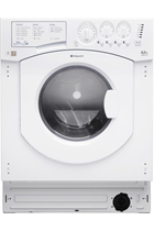 Hotpoint BHWD1291 Integrated Aquarius 6.5/5kg Washer Dryer