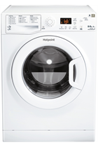 Hotpoint Aquarius FDL8640P White 8kg/6kg 1400 Spin Washer Dryer