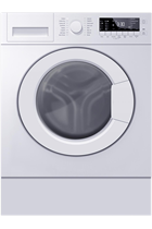 Blomberg LRI285410W Built In Washer Dryer