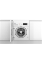 Blomberg LRI285411 Integrated 8/5kg Washer Dryer