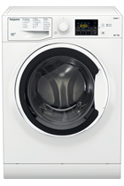 Hotpoint RDG8643WWUKN White 8kg/6kg 1400 Spin Washer Dryer