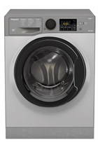 Hotpoint RDG9643GKUKN Graphite 9kg/6kg 1400 Spin Washer Dryer