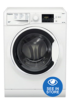 Hotpoint RDGE9643WUKN White 9kg/6kg 1400 Spin Washer Dryer