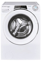 Candy ROW4964DWMCE White 9kg/6kg 1400 Spin Washer Dryer