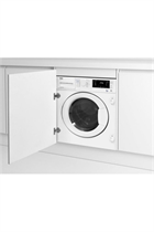 Beko WDIC752300F2 7/5kg Washer Dryer