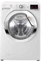 Hoover WDXOC585C White 8kg/5kg 1500 Spin Washer Dryer