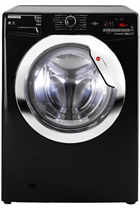 Hoover WDXOC585CB Black 8kg/5kg 1500 Spin Washer Dryer