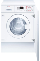 Bosch WKD28351GB Built-In 7KG/4KG Washer Dryer