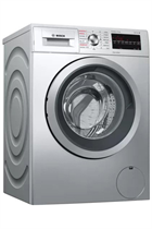 Bosch Serie 6 WVG3047SGB Silver 7kg/4kg 1500 Spin Washer Dryer