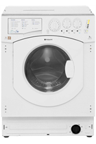 Hotpoint BHWD1491 7KG Integrated Washer Dryer