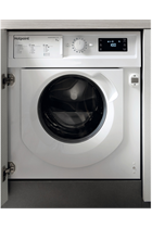 Hotpoint BIWMHG71483UKN Integrated White 7kg 1400 Spin Washing Machine