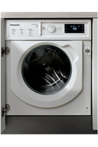 Hotpoint BIWMHG91484 Integrated White 9kg 1400 Spin Washing Machine