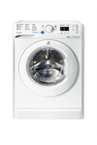 Indesit BWA81283XWUK 8KG 1200Spin Washing Machine