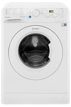 Indesit Innex BWD71453WUK White 7kg 1400 Spin Washing Machine