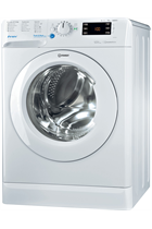 Indesit Innex BWE101684XWUK White 10kg 1600 Spin Washing Machine