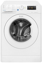 Indesit BWE91484XWUK White 9kg Washing Machine