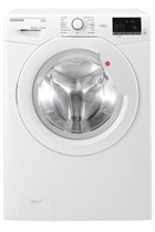 Hoover DHL14102D3 White 10kg 1400 Spin Washing Machine