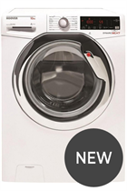 Hoover DWOAD510AHC7 White 10kg 1500 Spin Washing Machine