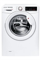 Hoover H3W47TE White 7kg 1400 Spin Washing Machine