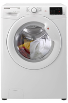 Hoover HL1572D3 White 7kg 1500 Spin Washing Machine